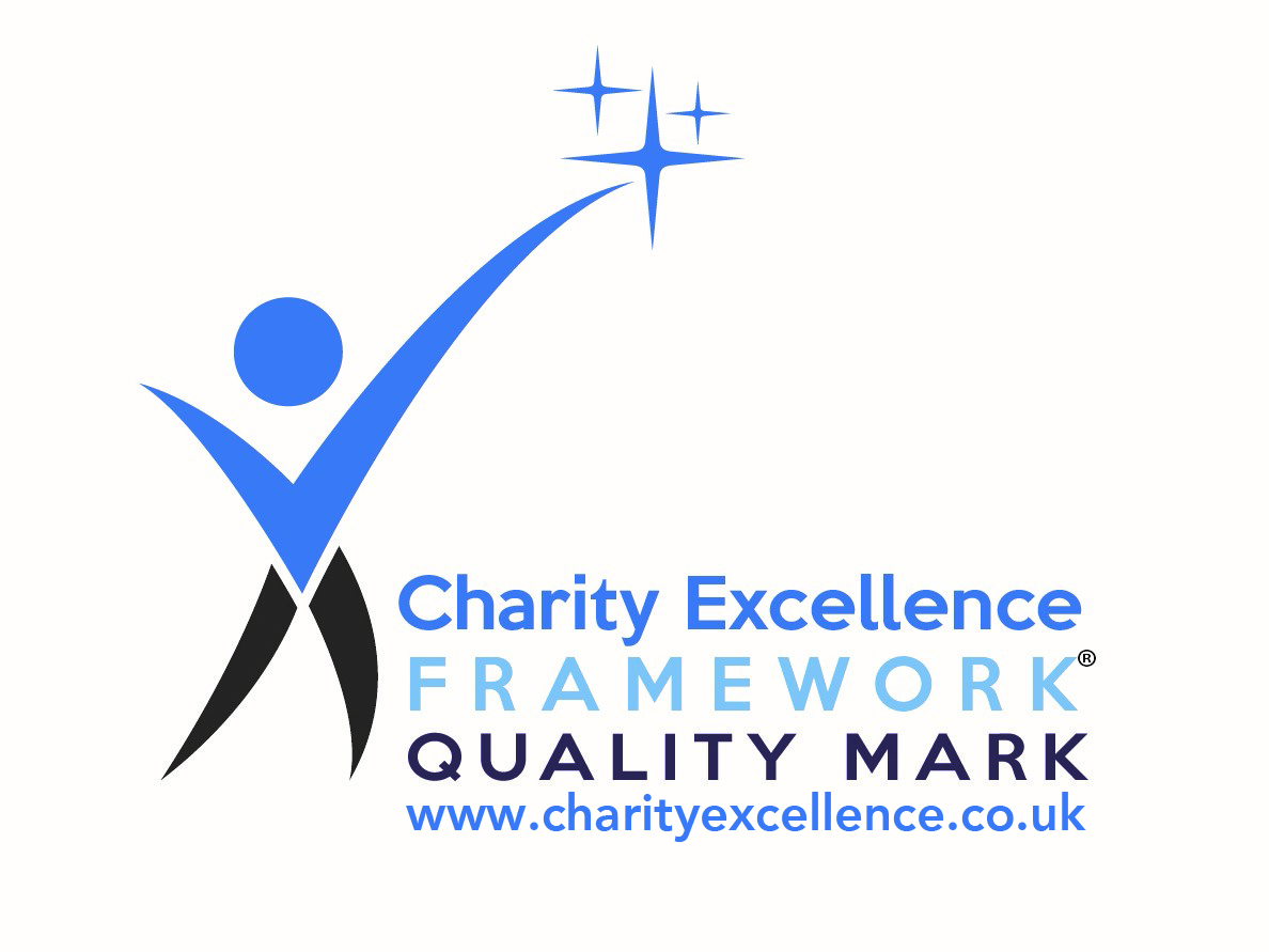 Logo of Charity Excellence Framework