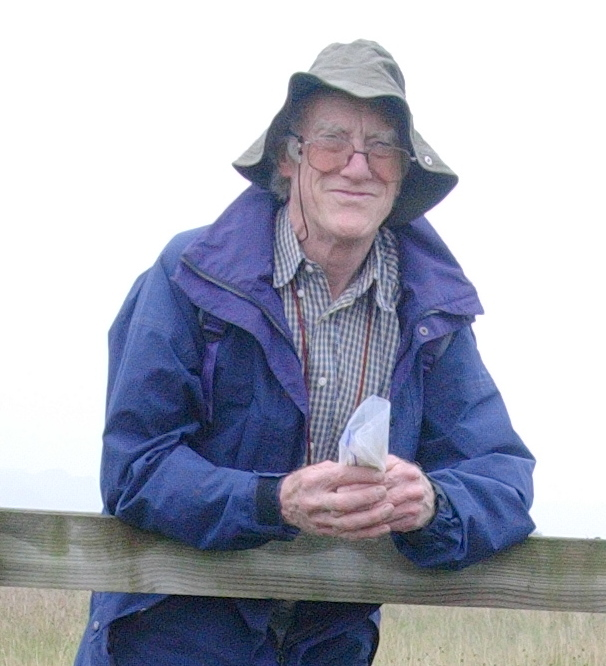Clive Jermy