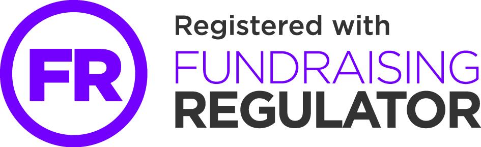 Badge of the Fundraising Regulator