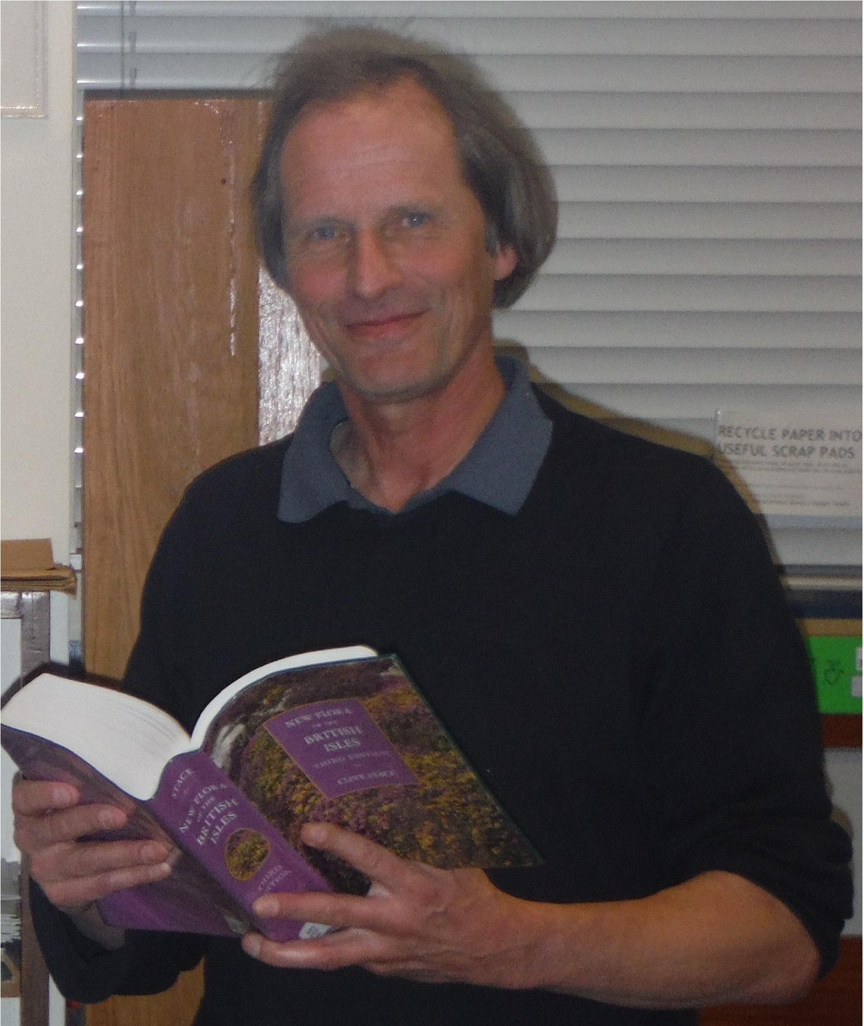 Ian Denholm